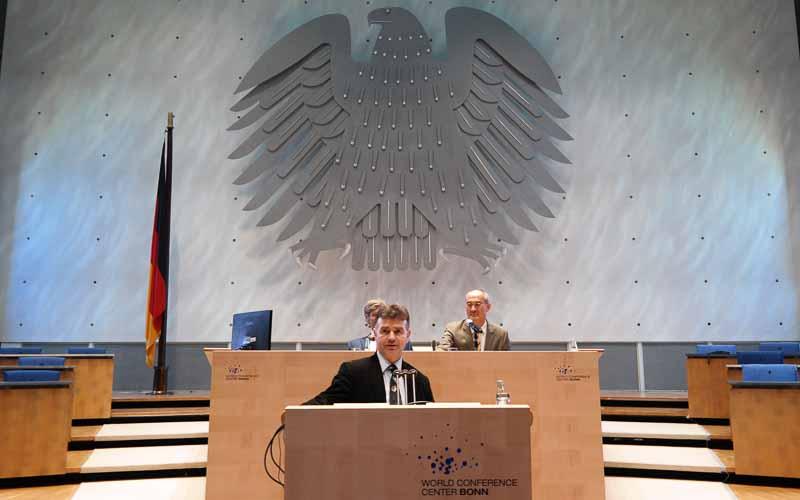 LidMed Vortrag Dr. Aral Bonn