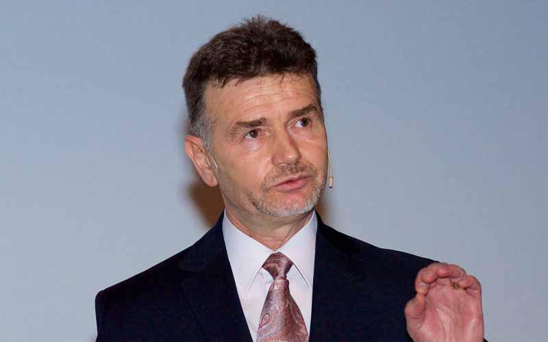 Vortrag Dr. Aral Liderabend Bonn