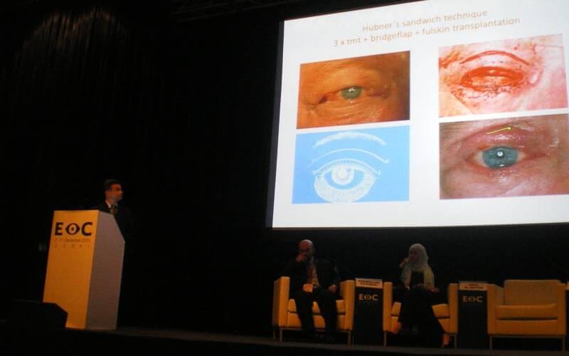 LidMed Vortrag Dr. Aral Dubai