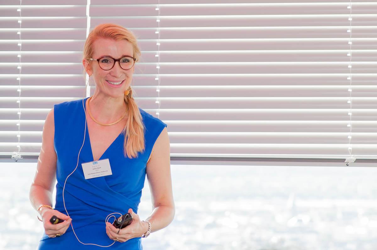 LidCologne Prof. Dr. Dr. Julia Vent