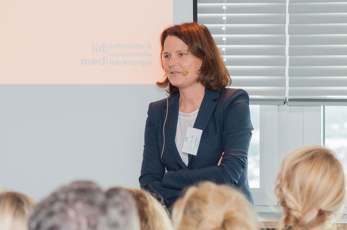 LidCologne Prof. Dr. Anja Eckstein