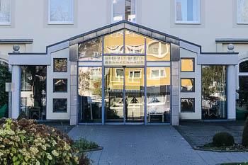 LidMed Dreifaltigkeits-Krankenhaus Wesseling