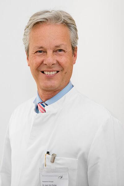 CA. Dr. med.<br>Dirk F. Richter