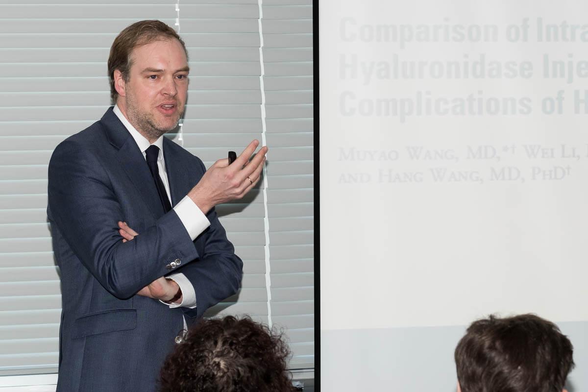 Prof. Dr. P. A. Gerber, Düsseldorf
